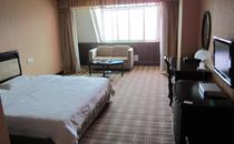 烟台颐和大酒店――三星级酒店