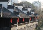 第十六届亚洲食品配料展旅游景点-枫泾古镇