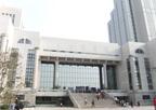 第十六届亚洲食品配料展旅游景点-上海图书馆