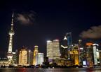 第十六届亚洲食品配料展旅游景点-陆家嘴金融贸易区