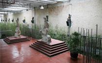 上海相东佛像艺术馆-上海有机乐虎体育展旅游推荐