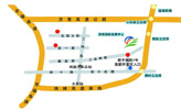 2013济南秋季糖酒会交通路线