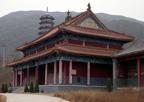 第十六届华北秋季糖酒会旅游景点-龙泉寺