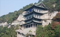天龙山石窟-山西省糖酒会旅游景点推荐