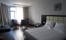 淄博华庭精品酒店