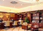 中国食品包装展览会餐饮住宿-北京富伦德酒店