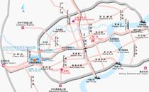 2014世博威上海有机食品展交通路线介绍