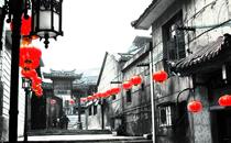 2014年长沙糖酒会推荐您去洪江古商城