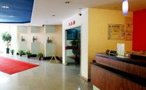 7天酒店上海延安西路地铁站店