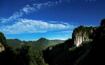 青云山风景区欢迎您