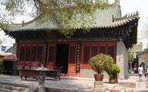 郑州城隍庙 祈福最佳场所