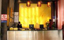 九州宾馆――第96届全国糖酒会调味品专区