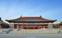 南京博物馆欢迎您