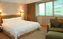 淮北高登国际假日酒店欢迎您