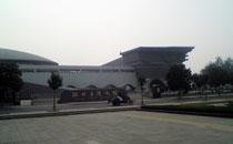 淮北博物馆欢迎您