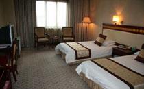 河南明珠大酒店欢迎您入住