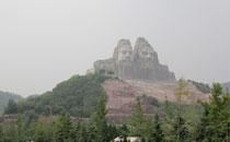 郑州黄河风景名胜区欢迎您