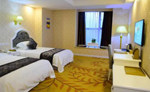 郑州东湖宾馆欢迎您入住