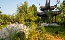 郑州绿化博览园欢迎您