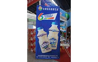 椰田发酵型乳酸菌饮品-100益
