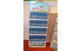 中粮食品乳酸菌+果汁