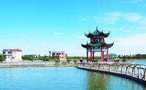 千龙湖旅游景点及攻略