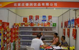 慷润饮品:固守产品质量之本,勇担民族健康之责