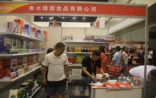 衡水绿源食品有限公司引起全国经销商的关注