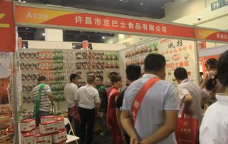 许昌市豆巴士食品有限公司引起全国经销商的关注