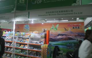 深圳市美巧乐发展有限公司在2018秋季长沙糖酒商品交易会大放异彩!