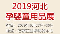 2019河北孕婴童展