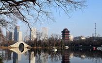 2018第16届安徽糖酒会旅游推荐-合肥包公园!