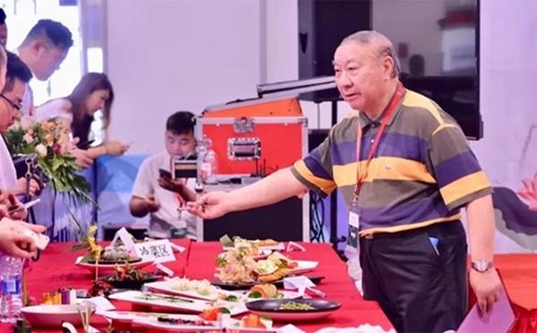 2019年上海餐饮博览会,快来现场品味各地美食吧!