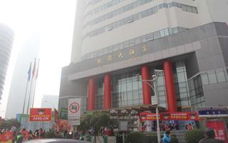 天津全国会只要您来,您就能看到好妞妞的宣传队伍
