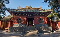 郑州食品博览会旅游景点推荐