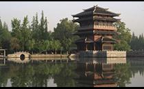 安徽食博会附近旅游景点