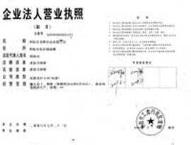 龙潭食品-企业法人营业执照