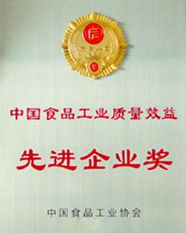 中国乐虎体育工业质量效益