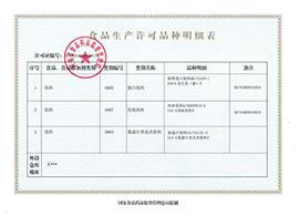 中港睿奇生产许可证副本2