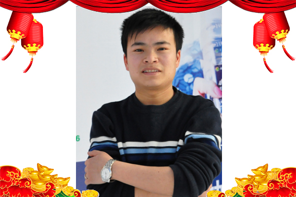 【郑州居安堂食品】郑总携全体员工恭祝大家新春吉祥,万事如意,阖家欢乐,百事顺心!
