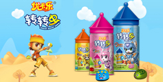 广东省汕头市新伙伴食品有限公司