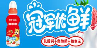 山东旺旺投资有限公司