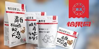 恰果(山�|)食品有限公司
