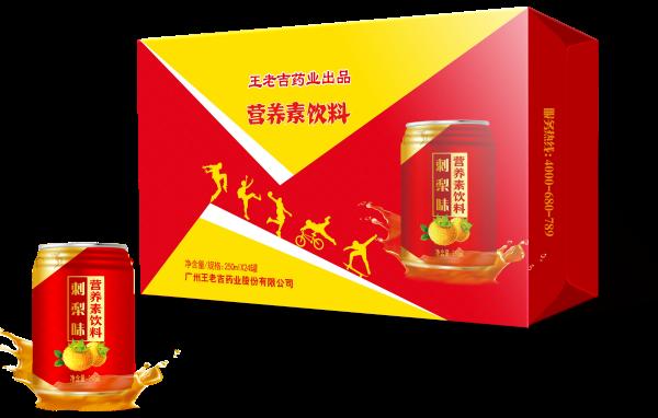 王老吉�I�B素�料的成分有哪些?