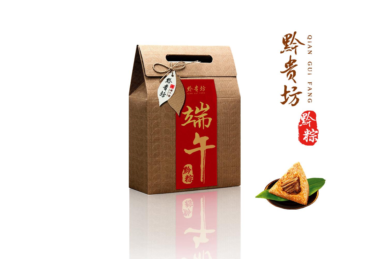 黔�F坊粽子招商