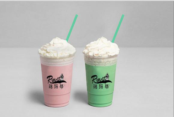 瑞玛蒂冰淇淋加盟