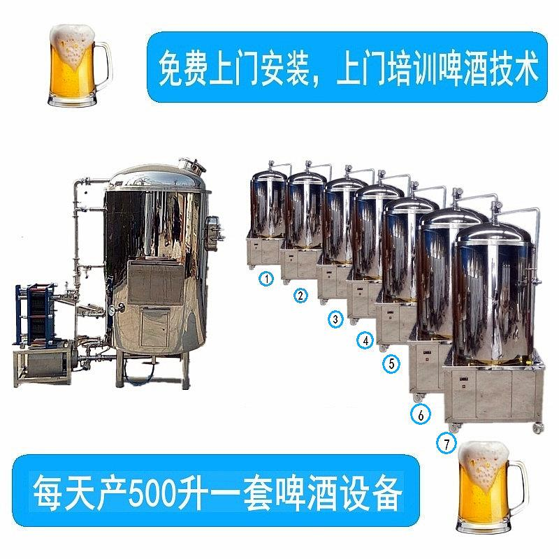 凌威啤酒�O��