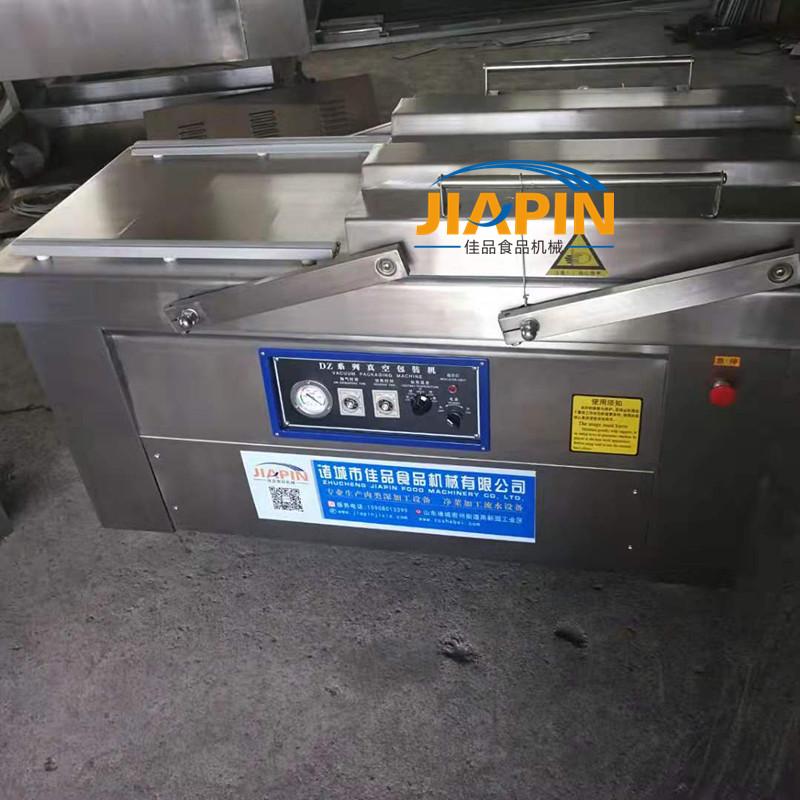 佳品�C械真空包�b�C作用和配置
