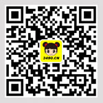 枣庄市康发食品有限公司企业专题e企秀二维码